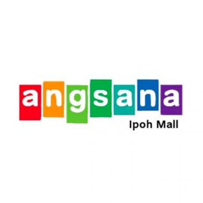 Angsana Ipoh Mall (formerly known as Greentown Mall)